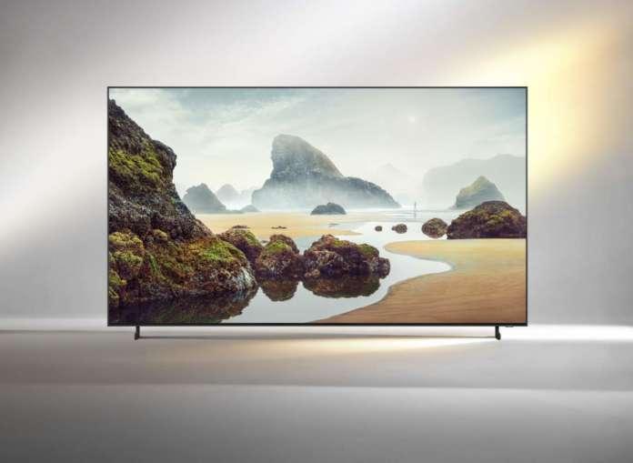 TV Samsung QLED 8K QR900