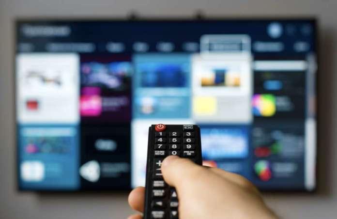 Telecomando DVB-T2 HEVC Bonus TV Decoder tivùsat