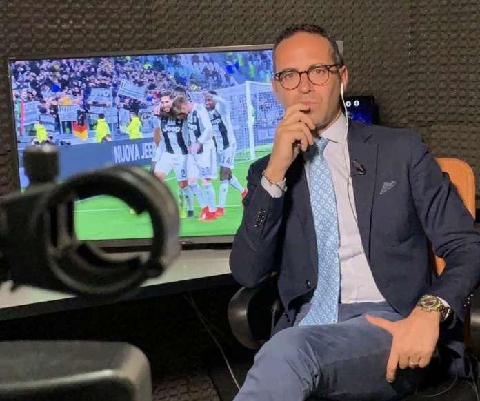 Michele Criscitiello Sportitalia