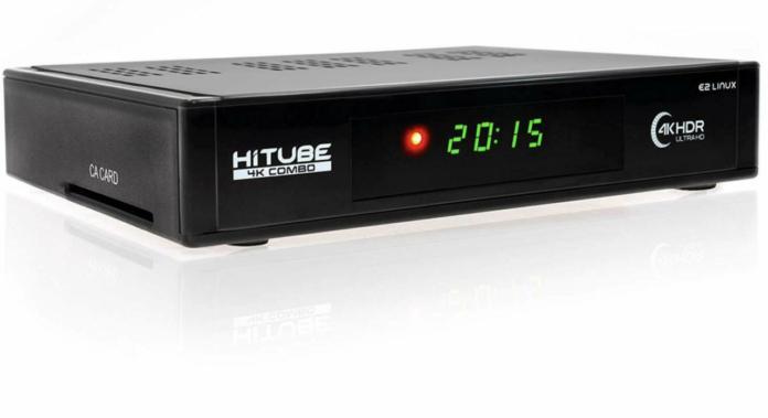 HiTube Combo 4K