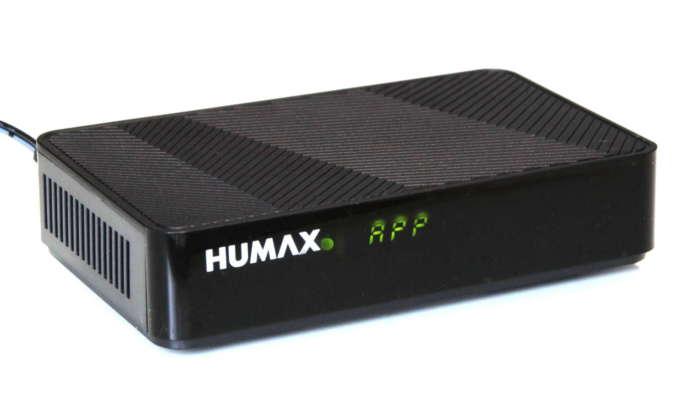 Humax Digimax LT