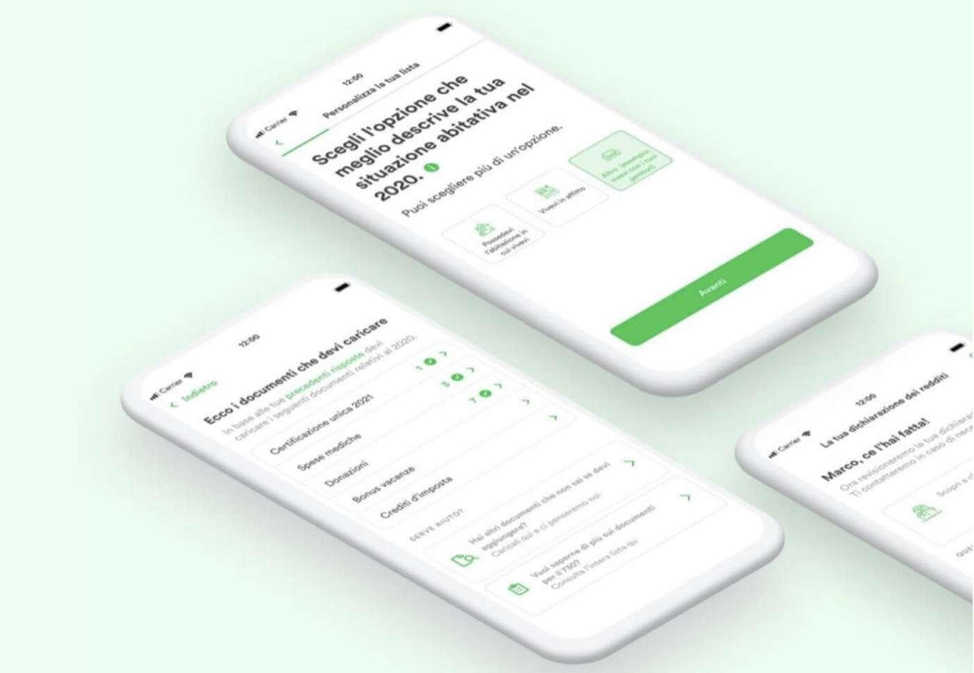 Arriva Taxfix, l'app per pagare le tasse con lo smartphone