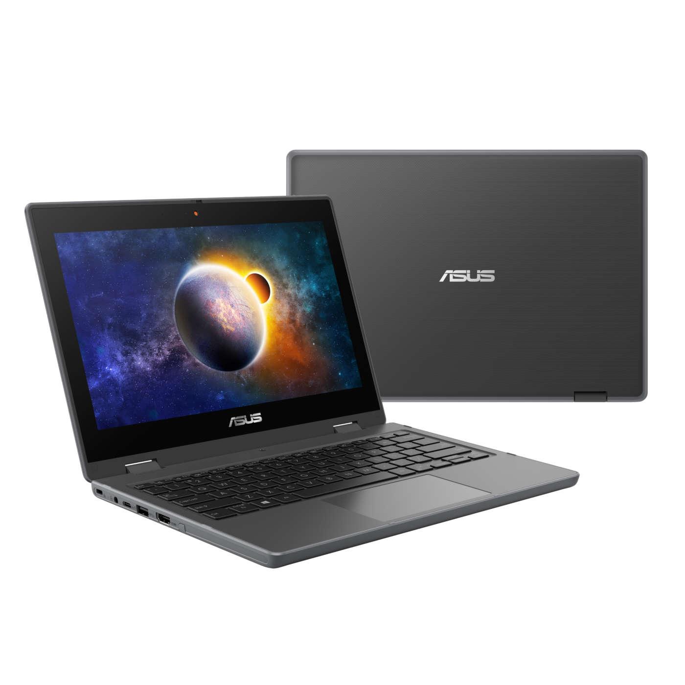 BR1100, i laptop di Asus per insegnanti e allievi