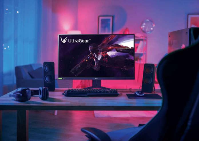 Monitor LG UltraGear GP850
