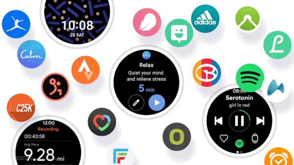 One UI Watch
