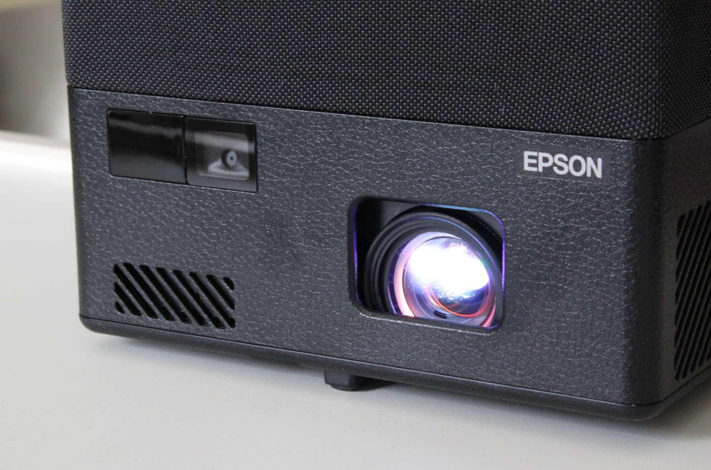 Epson EF-12