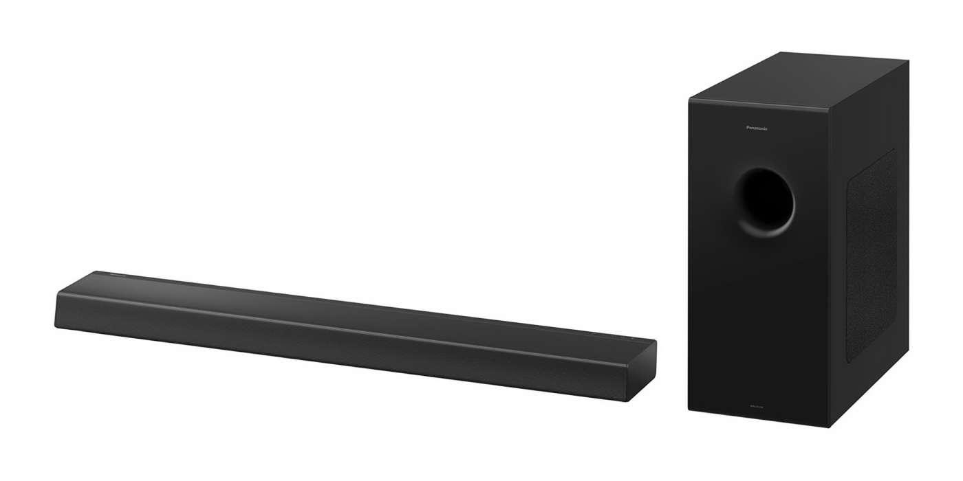 Soundbar Panasonic HTB-600
