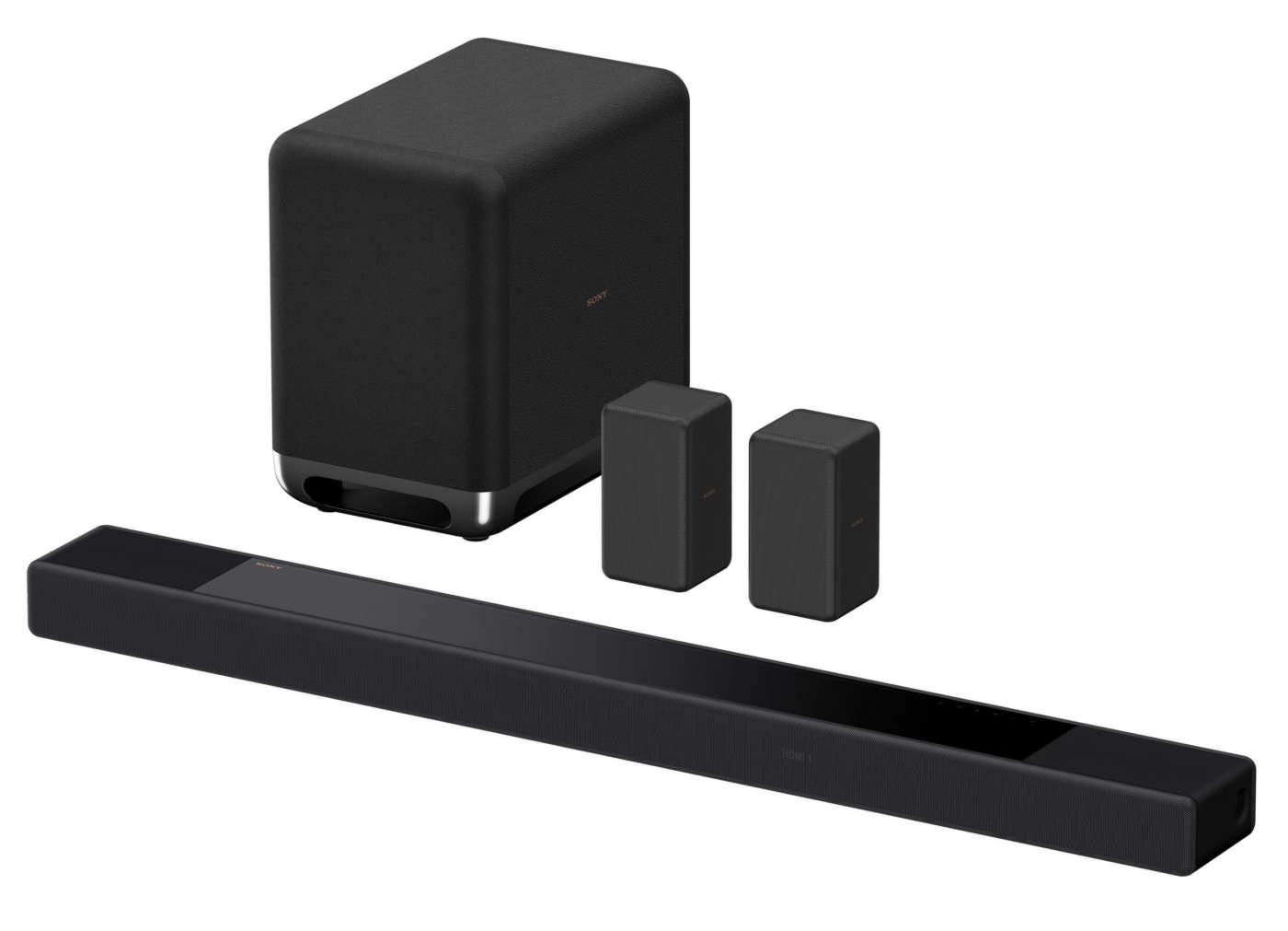 Soundbar Sony HT-A7000