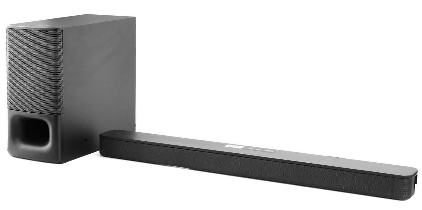 Soundbar Sony HT-S350