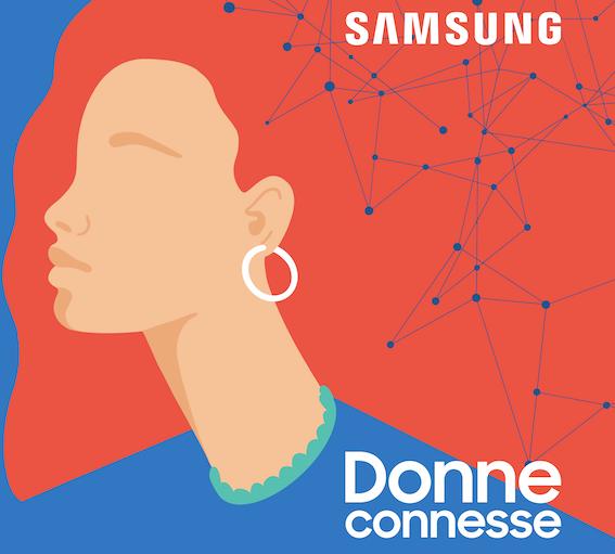 Donne Connesse