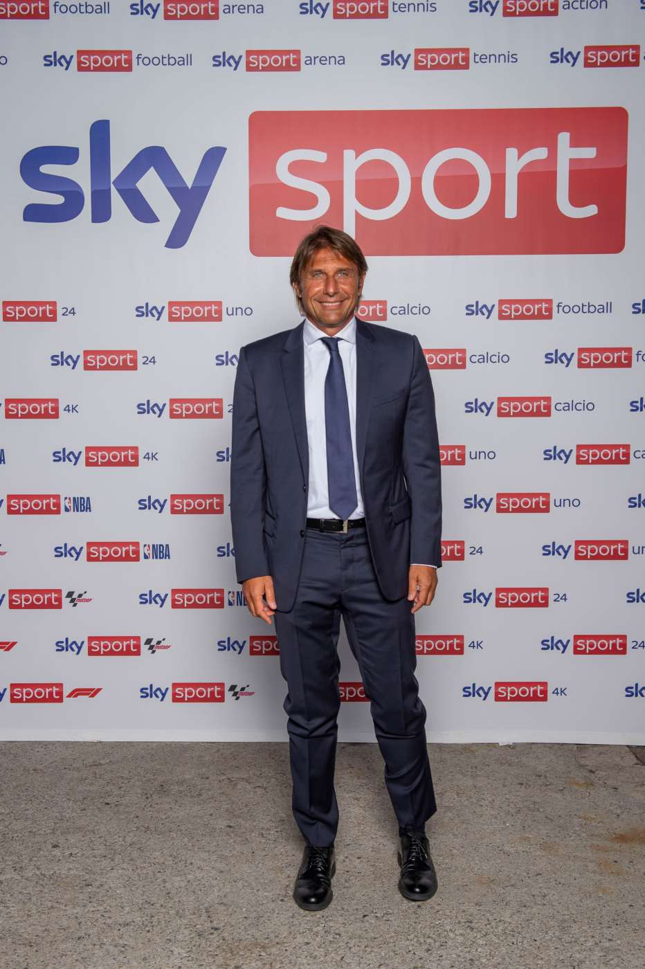 Sky Sport - Antonio Conte