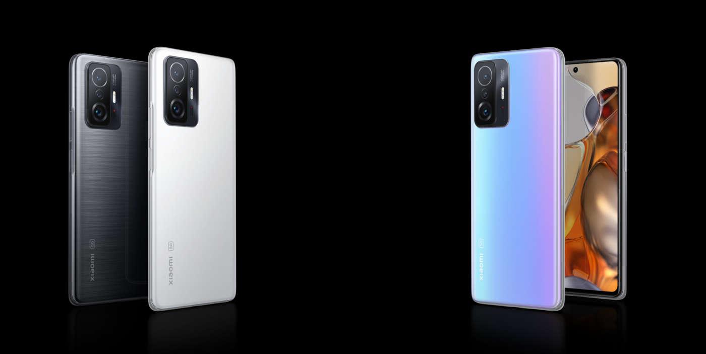 Xiaomi 11, nella gamma nuovi smartphone per creativi