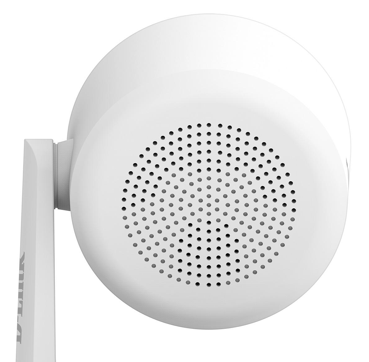 Speaker telecamera IP DLink DCS-8325LH