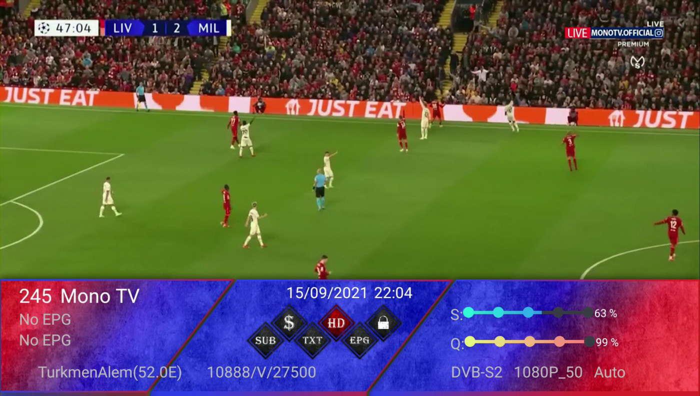 calcio gratis