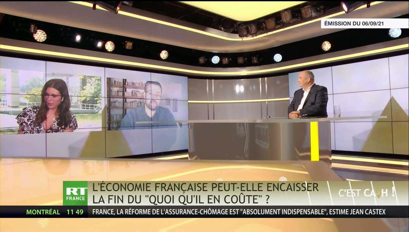 RT News France