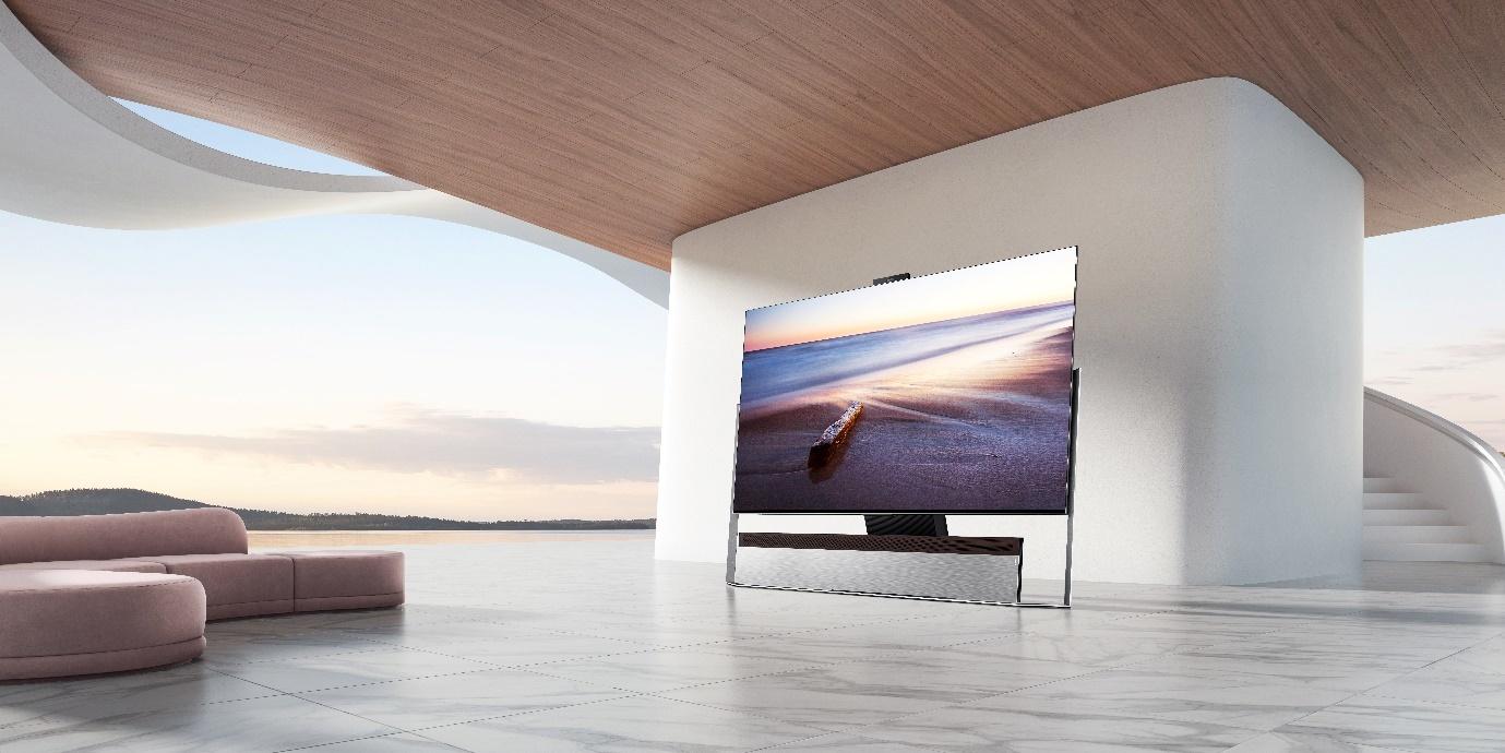 TCL X92 Pro Series – OD Zero Mini LED 8K TV